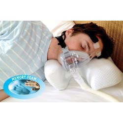 OREILLER CPAP