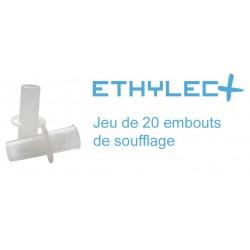 Embouts pour Ethylec+