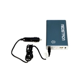 Chargeur allume cigare pour batterie portable 12V (Pilot-12 Lite) et 24V (Pilot-24 Lite)