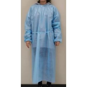 Sur-blouse de protection