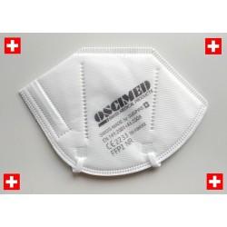 Masque de protection FFP2 Suisse